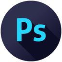 1ps, cc icon