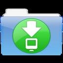 AQUA Downloads 2 icon