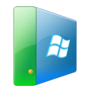 hdd,win,harddisk icon