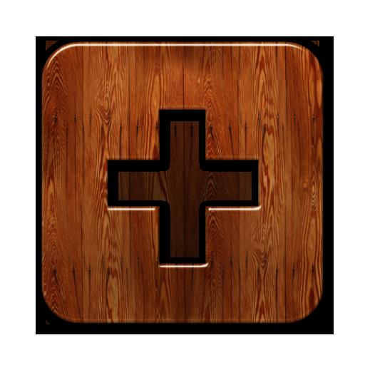 logo, square, netvibes icon