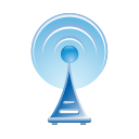 tower, signal, wifi, wireless, antenna icon