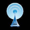 tower, signal, wifi, wireless, antenna icon