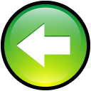 backward, back, left, prev, button, previous icon