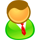people, profile, user, account, human icon