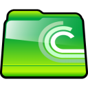 Bittorent Downloads icon