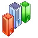 Companies, Competitors, Office, Offices icon