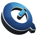 video, movie player, quicktime icon