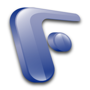 frontpage, mac icon