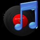 iTunes Vinyl icon