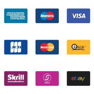 payment Method icon sets preview