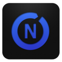 Blueberry, Norton icon