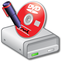 Drive DVDR 2 icon