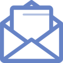 envelope open icon