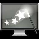 Apps desktop settings icon