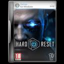 Hard, Reset icon