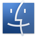 Finder Original icon