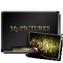 mypictures icon
