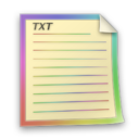txt,file,paper icon