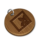 Pictures, Woody icon