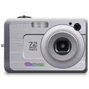 CASIO ex z750 icon