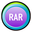 winrar,badge icon