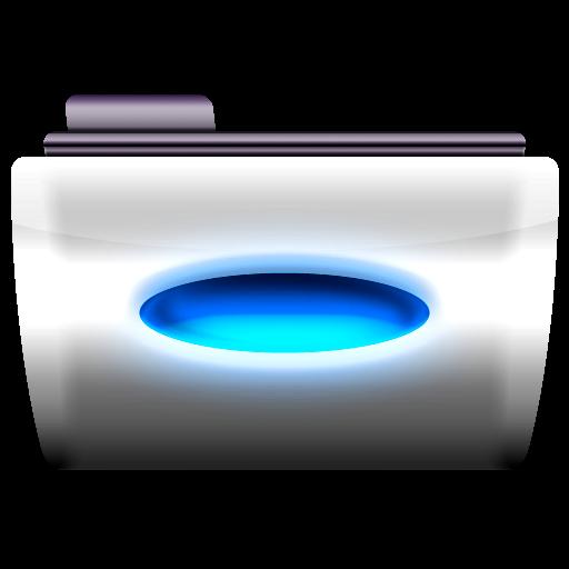 action, automator icon