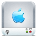 Drives Internal Disk icon