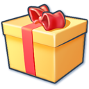 Giftbox icon