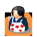 avatar, mom icon