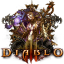 Diablo, Wizard icon