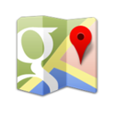 google android apps maps icon