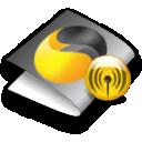 Symantic Folder icon