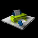Printer Add icon