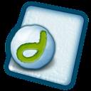 dreamweaver, file icon