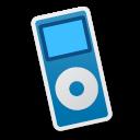 blue, nano icon