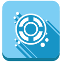 designfloat, design, float icon