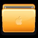 Apple, Folder icon