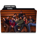 Freaks and Geeks icon