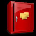 locker,note,postit icon