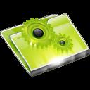 Folders Developer Folder icon