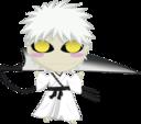 Bleach Chibi Nr 14 Ogichi by rukichen icon
