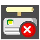 offline, network icon