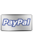 Card, Credit, Payment, Paypal, Platinum icon
