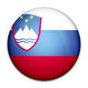 flag,slovenia,country icon