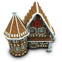 Archigraphs, Candyhouse icon
