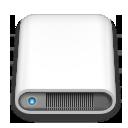 internaldrive icon