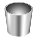 poubelle icon