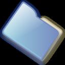 folder,closed icon