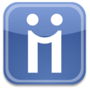 diigo,badge,social icon