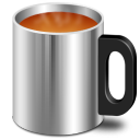 cup, food, java, caf, coffee icon